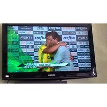 Tv 32 Lcd Samsung (venda A Retirar No Local Sem Frete)
