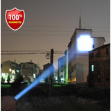 Linterna Led Antorcha De Luz - Xm-l T6 3800 Lúmenes