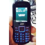 Telefono Celular Yezz Cc21 (dual Sim) Todas Operadoras