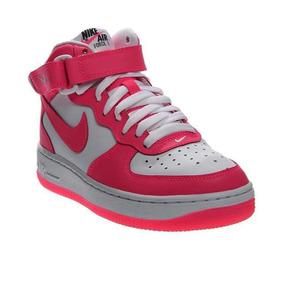 Zapatillas Nike Force 1 Botas Originales Usa N* 38