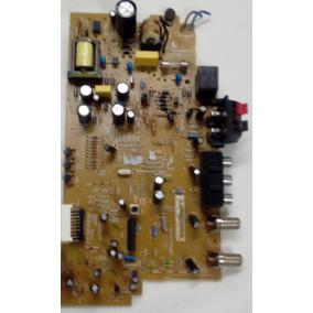 Placa Para Receptor Elsys Kansas 2.0 ( Retirar Componentes).