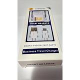 Carregador Celular Samsung 2a Original Travel Anatel Rápido