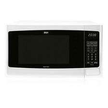 Microondas Bgh Quick Chef B120de Blanco 20l 220v