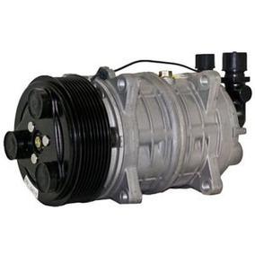 Compresor Tm 0630-9034 Para Carrir Termoking