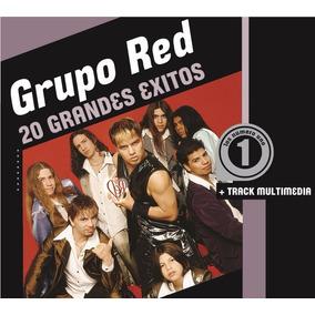 Grupo Red - 20 Grandes Éxitos Cd
