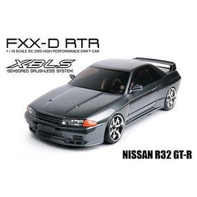 Mst Fxx-d Escala 1/10 2wd Rtr Drift Coche (2.4g)(brushless)
