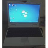 Mini Laptop Siragon 1gb Ram 120gb Disco Duro *superoferta*