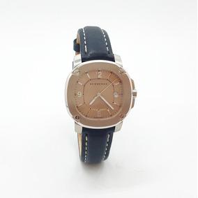 Reloj Burbery Original Como Nuevo Funcionando Perfecto