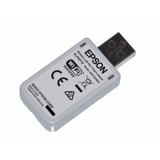 Adaptador Espon Wn7522bep Wireless Lan Adapter
