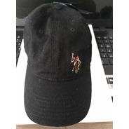 Boné Us Polo Assn Original Abpe2451hm