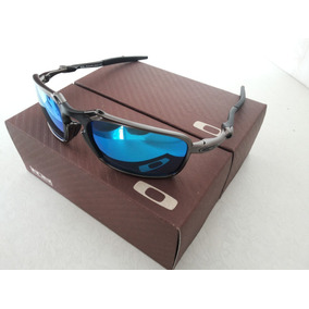Squered Ice De Sol Oakley Juliet - Óculos no Mercado Livre Brasil 7c22e43a91