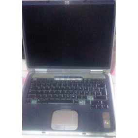 Computadora Laptop Notebook Hp Pavilion Ze4900 Portatil