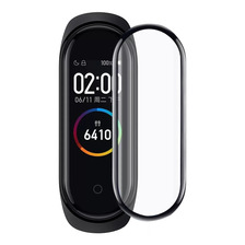 Relógio Inteligente Xiaomi Mi Band 4 Original Watch+película