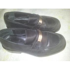 Zapatos Negros Stone 42