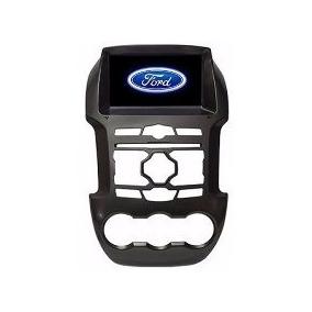 Central Multimídia Ford Ranger Xls 2013 / 2014 / 2015/ 2016