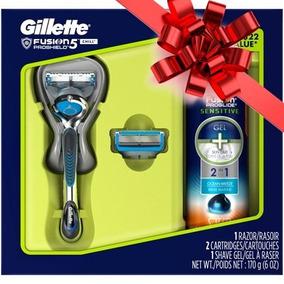 Gillette Fusion - Afeitadoras Eléctricas en Mercado Libre Venezuela f5cd18ae1492