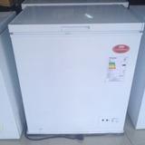 Congelador Y Freezer De 150 Lts Condesa