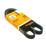 Banda Accesorios Vw Van 2003 4 Cil 1.8 Contitech 6k976