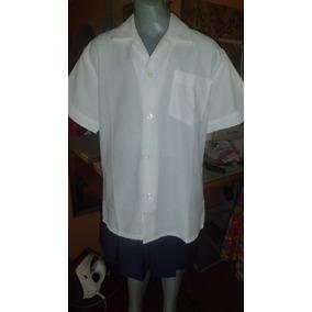 Camisa Colegial