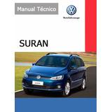 Manual Técnico De Volkswagen Surán - Envio Gratis