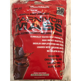 Proteina Carnivor Mass 10 Lb Gandor De Masa Muscular D Carne