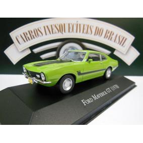 Carros Inesquecíveis 1978 Maverick Gt 302 V8 Verde Lindona