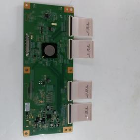 Placa T-con Sony Wql_c4lv0.1 Mod: Kdl-40hx755 + Garantia