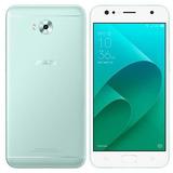 Smartphone Asus Zenfone 4 Selfie Tela 5.5 64gb Verde