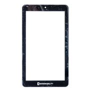 Protector De Cristal Swissmobility Tablet Z7go / Rfz7gotp
