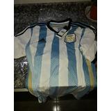 Camiseta Argentina Nueva Talle M Escucho Ofertas