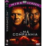 Dvd Em Má Companhia (2002) Anthony Hopkins Chris Rock