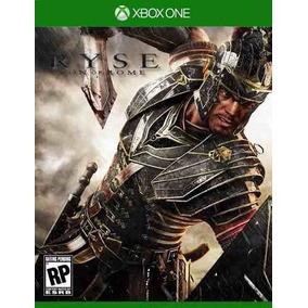 Ryse Son Of Rome Original Xbox One Digital Offline