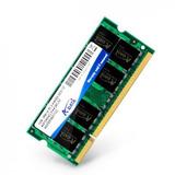 Memoria Ram Para Laptop Adata - 2 Gb, Ddr2, 667 Mhz, 200-pin
