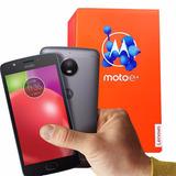 Smartphone Motorola Moto E4 Quad Core - Dual Sim Tela 5 - 4g