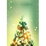 Fundo Fotográfico Newborn Tecido 1,76 X 2,75m - Tema Natal 1
