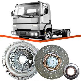Kit Embreagem Ford Cargo 815 2001 A 07 08 09 10 11 2012 Sach