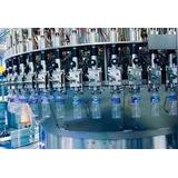 Llenadora Automatica Para Botellas Pet