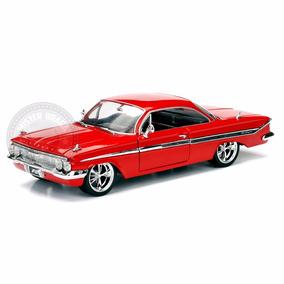 Velozes E Furiosos Chevy Impala Dom