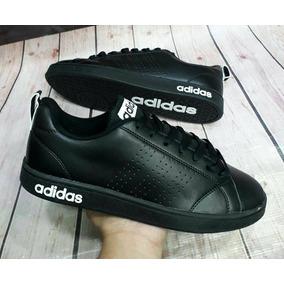 sports shoes d3e43 b1905 Zapatillas adidas Hombre Neo Vs Advantage Clean Colores 2018