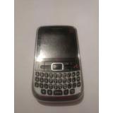 Celular Q9 Tv Mobile 3 Chips Falta Bateria...
