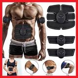 Kit Six Pack Ems Abdomes Y Brazos 6 Modos. Arica Smart