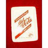 Bandeja De Coca Cola Diet. Conmemorativa 1984 Envío Gratis!!