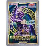 Field Center Yugioh Card Mago Oscuro