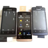Telefono Android Hyundai E435, Doble Sim, Liberados, Flash
