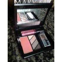 Estojo Porta Maquigem Mary Kay ( Não Acompanha Maquiagem)