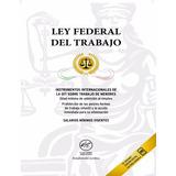 Ley Federal Del Trabajo Pdf