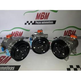 Compressor De Ar Calsonic Palio Uno Fire Novo Uno + Filtro