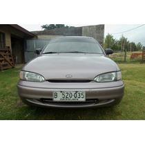 Chevrolet Corsa Nafta 1.4 1995