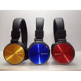 Audífonos Sony 750bt