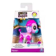 Zoomer Zupps Perrito Interactivo Spinmasters Original
